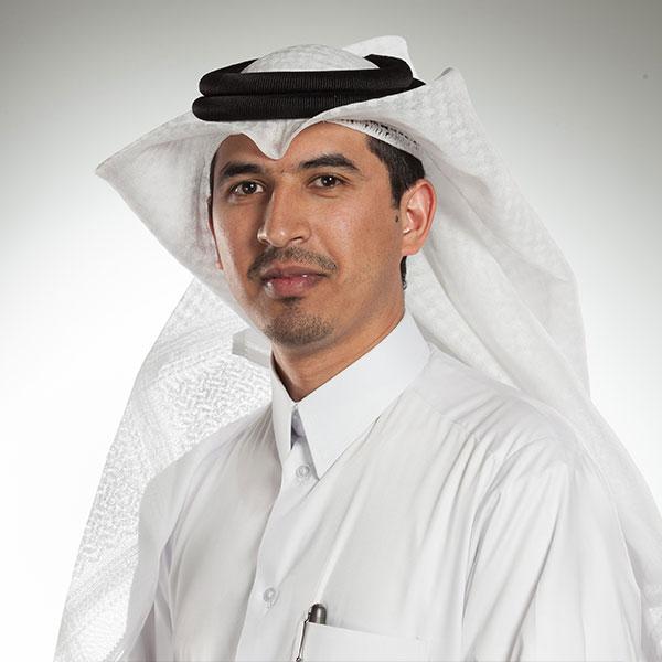Ahmed Al-Enazi
