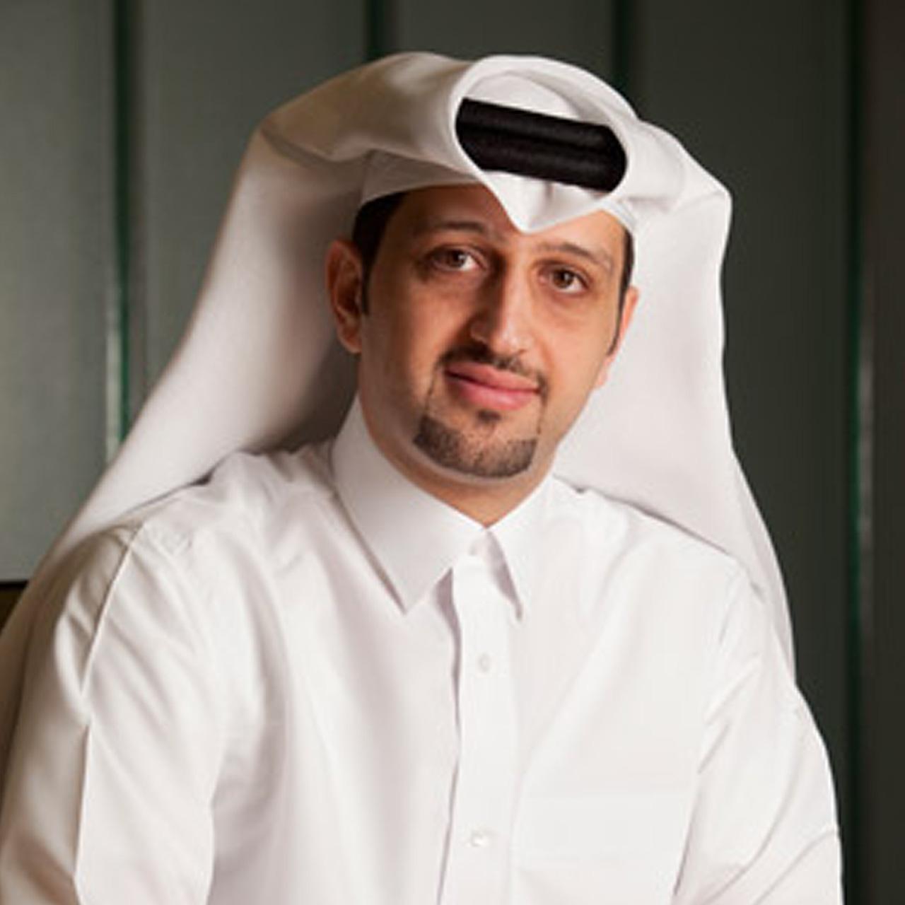 Ahmed Al Said