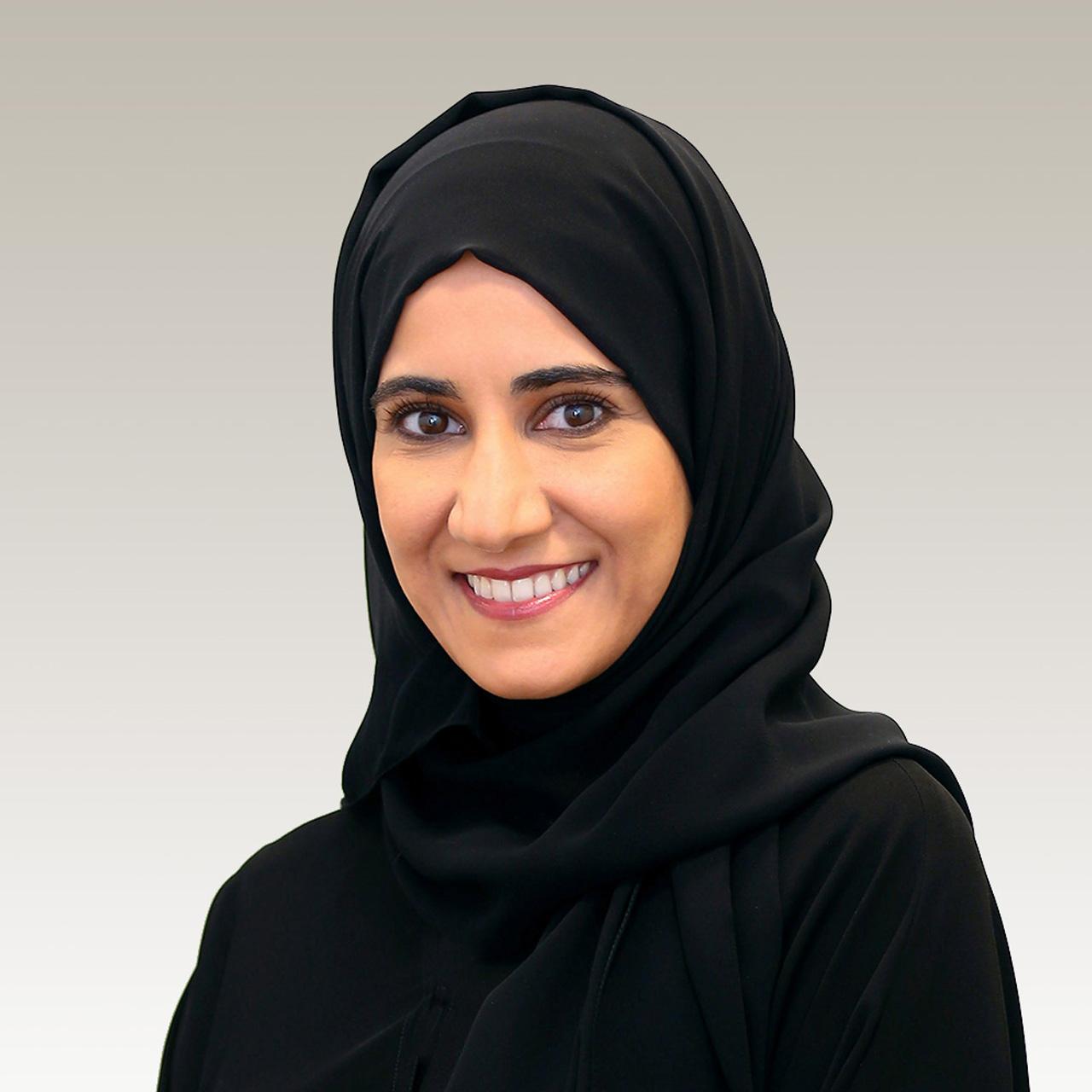 Hayfa Al-Abdulla