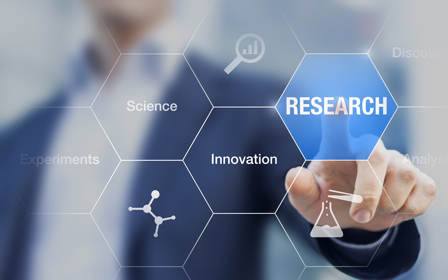 Research to Startup Spinouts