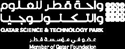 Qatar Science and Technology Park Logo